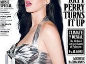 """Katy Perry Rolling Stone """"non interessano critiche miei album vendono!"""""""