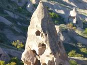 Kapadokya…1° parte