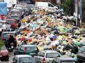 Questa ennesima emergenza monnezza testimonia fallimento governo fronte problema rifiuti campania!