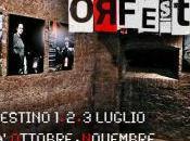 Occhi Rossi Festival 2011: programma
