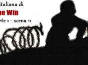 Win, Cory Doctorow Parte Scena