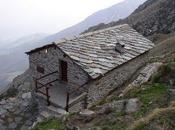 Cappella Visitazione- Rifugio Fornetto -2130mt.- (Castelnuovo Nigra)