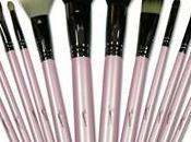 Sedona Lace piece brush set!