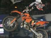 bull fighters, roma stadio olimpico. spettacolo tappa nella capitale. week-end