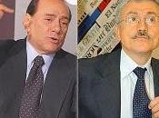 Travaglio: D'Alema salvagente (continuo) Berlusconi