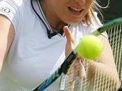 TENNIS: Oprandi, ritorno (dopo vittoria sulla Clijsters).