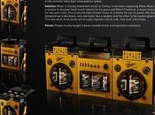Miller Boombox, quando birra incontra musica