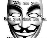 Anonimous defaccia sito dell'agcom