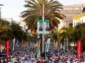 Gran Fondo Colnago Angeles: ciclismo, cinema tanto glamour