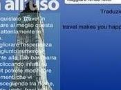 L'app Travel English