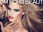 Ford: Make Beauty line