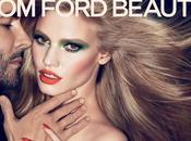 Ford: Make Beauty line