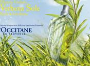 Verbena Sole, senti freschezza targata L'Occitane
