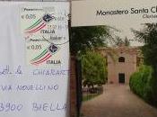 clarisse Urbino festa Santa Chiara