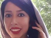 Iran: anni carcere coraggiosa ragazza protestato contro velo islamico!