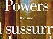 """SUSSURRO MONDO"""" RICHARD POWERS NAVE TESEO): PREMIO PULITZER 2019"""
