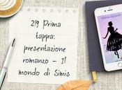 """tappa Blog Tour testimone della sposa"""" Marzia Accardo Presentazione romanzo!"""