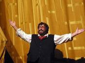 Dodici anni dopo: ricordo Luciano Pavarotti