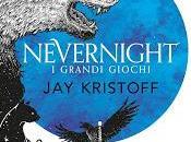 Recensione: Nevernight grandi giochi Kristoff