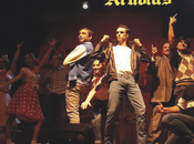 musical Happy Days Saltafoss scena settembre 2019