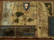 Battle Wesnoth offre un'interfaccia editor delle mappe completamente rinnovati.