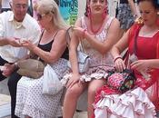 Throwback: migliori look della Feria Málaga