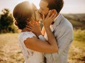 [Real Wedding] romantico Matrimonio svizzero dall'impronta tutta italiana