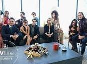 """""""Good Trouble famiglia Fosters riunita nella foto speciale natalizio"""