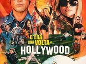"""C'ERA VOLTA A... HOLLYWOOD"" QUENTIN TARANTINO"