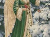 Schemi punto croce: Angeli Natale