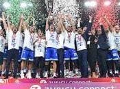 SuperDinamo conquista SuperCoppa 2019