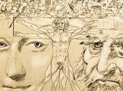 """Grande successo mostra """"IMMAGINARE LEONARDO"""" inaugurata dall'illustre critico d'arte Philippe Daverio"""