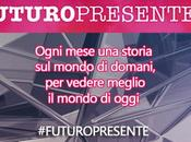 Italia Futura Presente Esce l'antologia Futuro Presente!