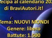 Partecipa Calendario 2020 BraviAutori.it (per racconti brevissimi)