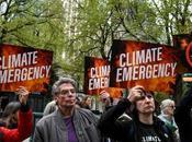 scienziati scivono all'ONU: c'e` alcuna emergenza climatica