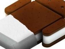 Google presenta ufficialmente Cream Sandwich
