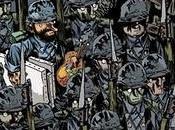 Gogh alla guerra!