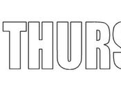 It's Thursday! (ancora settimane)