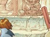 Intervista Elisa Rocchi: fumetti sono solo adulti