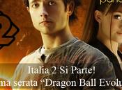 """Italia Parte! Luglio prima """"Dragon Ball Evolution"""". Ritorna Wrestling Naruto Serata!"""