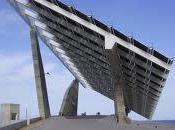 pergola solare Barcellona