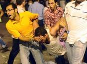 finita primavera araba?