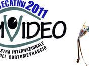 Giunge alla Edizione Mostra Internazionale Cortometraggio Film Video Montecatini