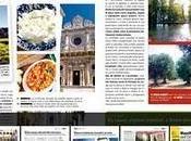 Turisti Caso Magazine iPad