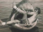 Steven Spielberg farà vacanze super casa galleggiante