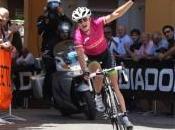 Giro donne: terza tappa alla Vos, riprende maglia