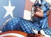 Kirby Brubaker: Steve Rogers muscoli Capitan America