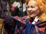 Ethical Fashion: Vivienne Westwood Yoox nuovo insieme l'Africa