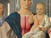 Viaggi reali: Piero, Federico Madonna Senigallia