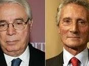 Fallimento Cirio: Tribunale Roma condanna Cragnotti nove anni reclusione, Geronzi